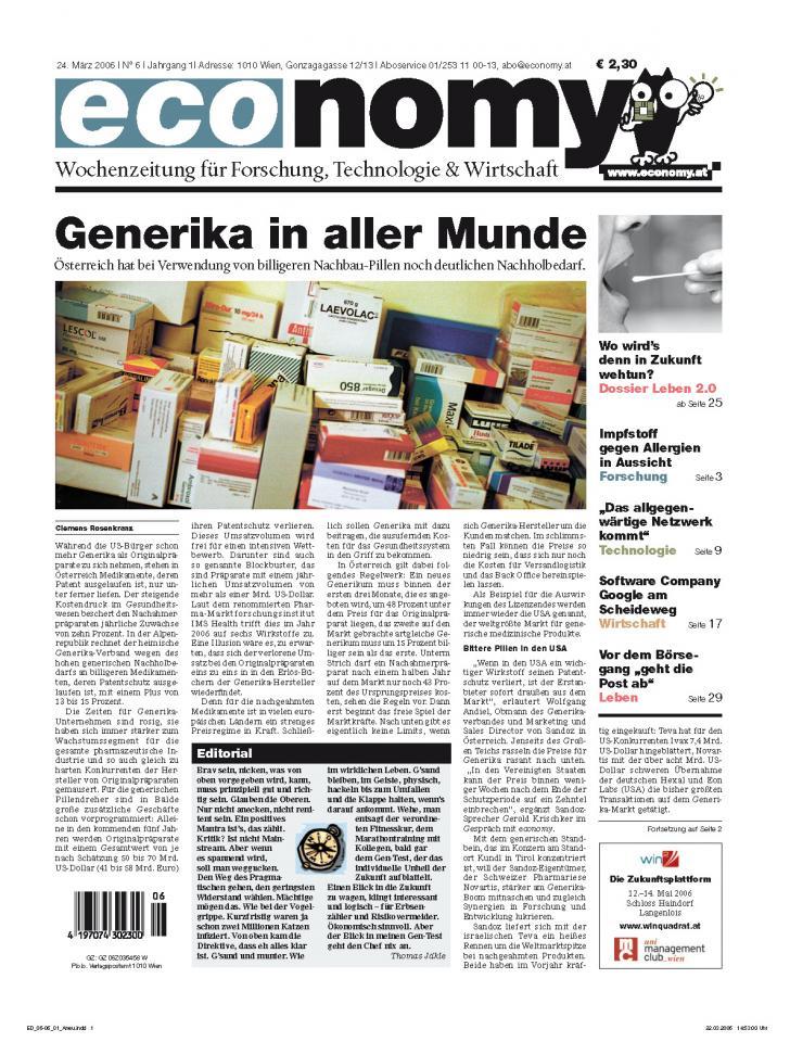 Heft Archiv 2006 - Seite 6