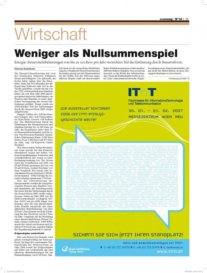 Heft Ausgabe Nr. 18 - Seite 13
