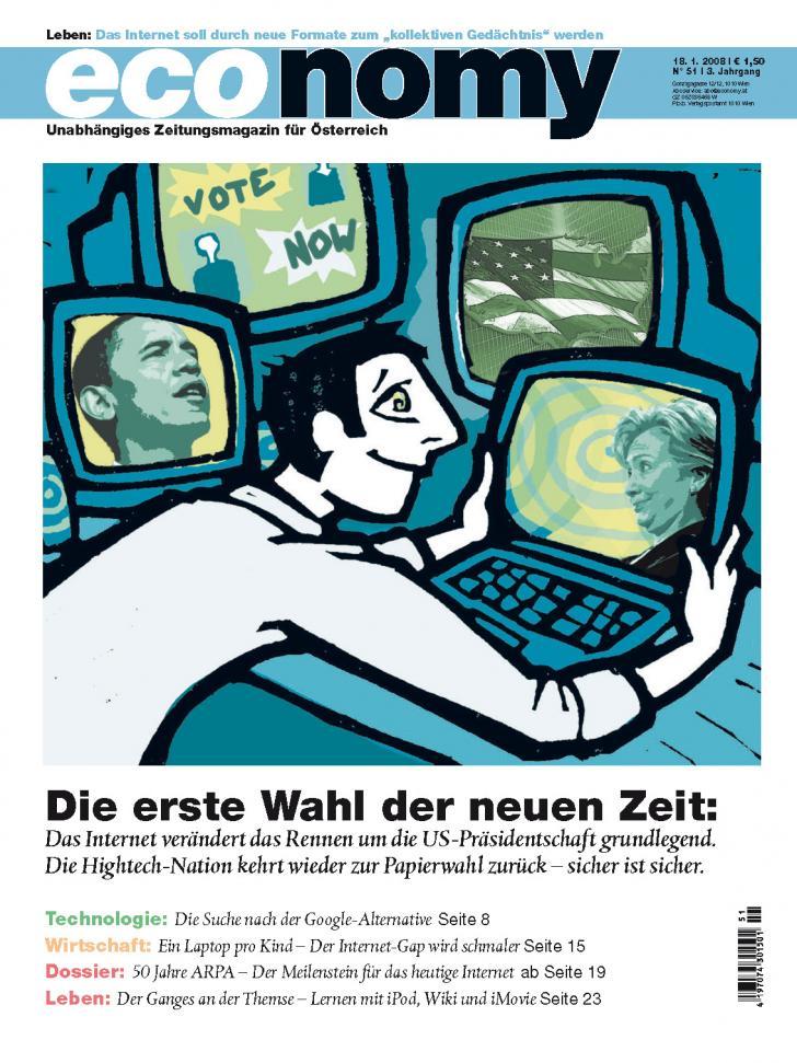 Heft Archiv 2008 - Seite 1