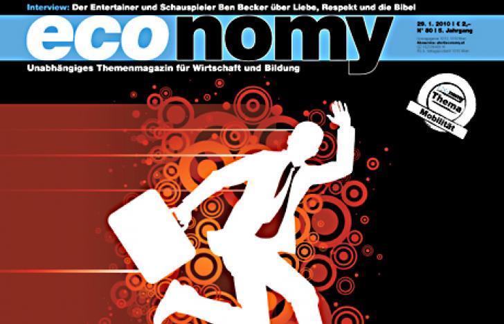 Verbreitung economy