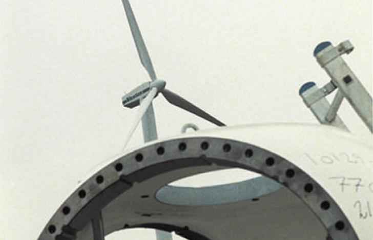 Burgenland kultiviert den Mythos Wind