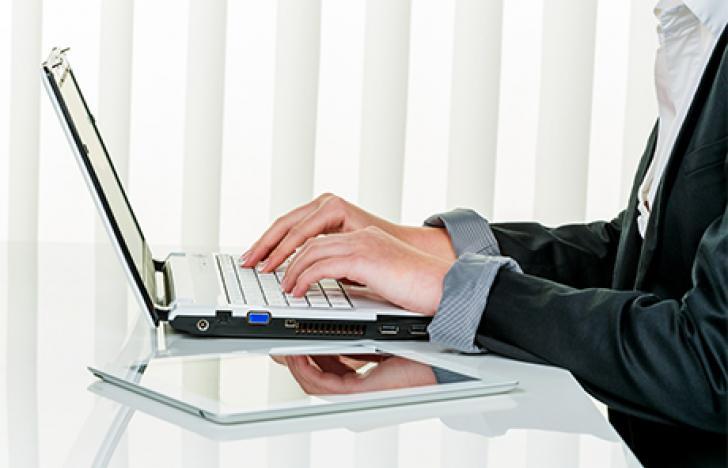 Big Data gegen Internetbetrug