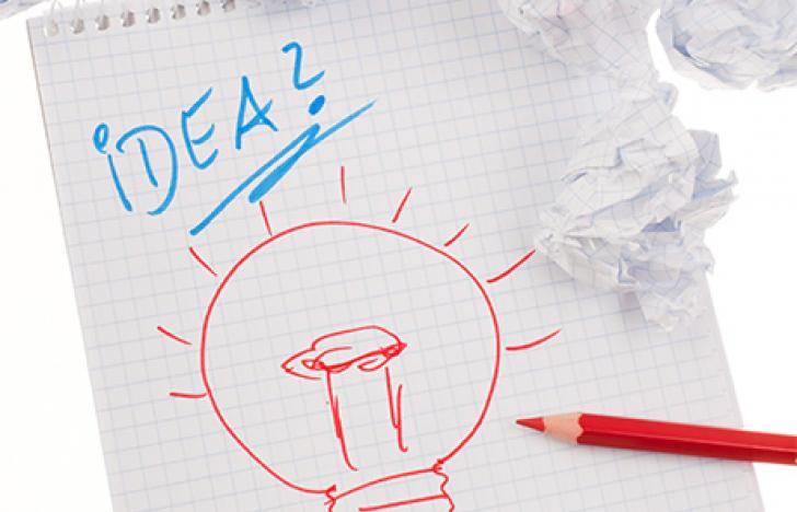 Innovation braucht Ausstattung