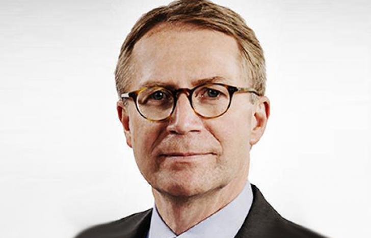 Ulrik Svensson wird neuer Finanzvorstand der Deutschen Lufthansa AG