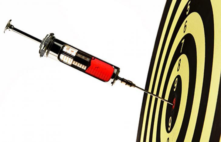 Krebstherapie mit geklonten Viren