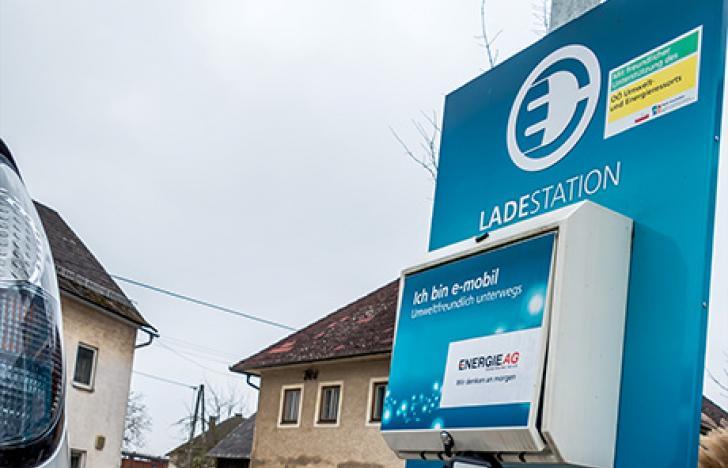 Österreicher holen bereits vier Millionen Euro Förderung für E-Autos