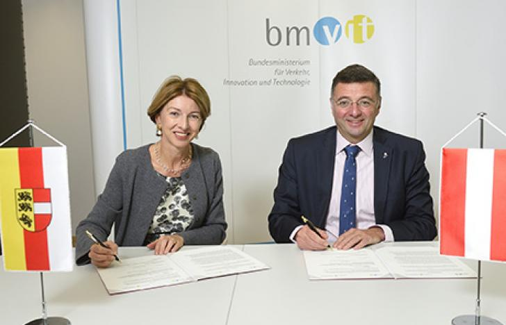 Österreich wird Vorreiter bei neuen 5G-Mobilfunk-Anwendungen