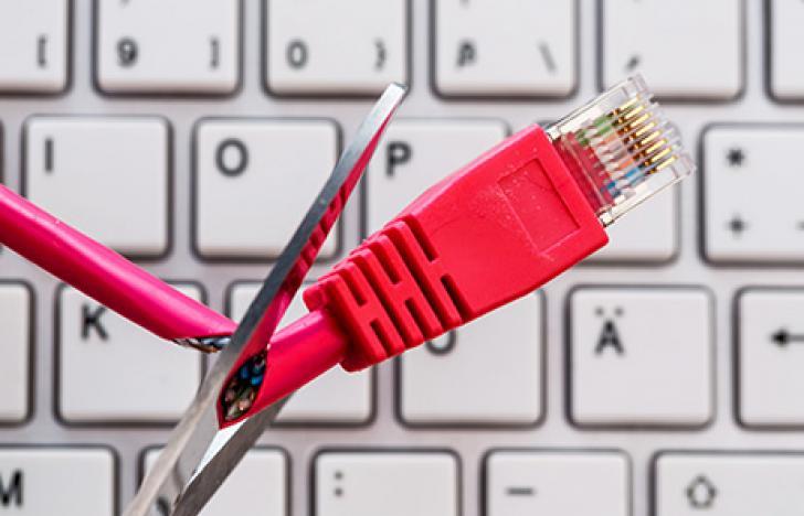 Dringend nötiger Versicherungsschutz gegen Cyberattacken