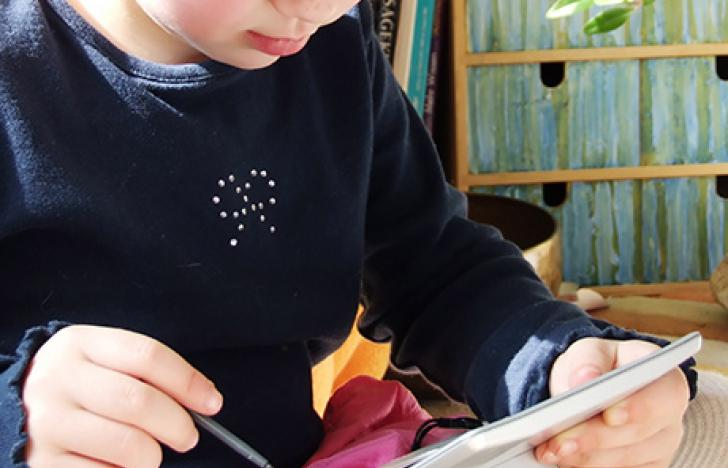 Seamless Learning: Die Digitalisierung der Schule