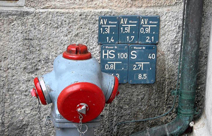 Die Digitalisierung der Wasserversorgung