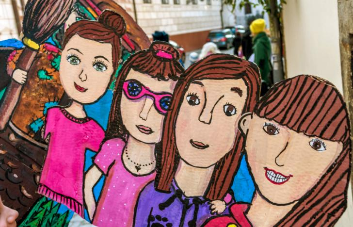 Jugendliche als soziale Entrepreneurs