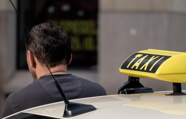 mytaxi ist das Taxi der Europäer