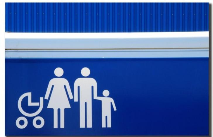 Smartphone ersetzt Eltern