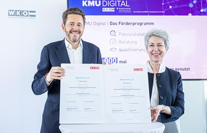 Das Rüstzeug für den digitalen Wandel