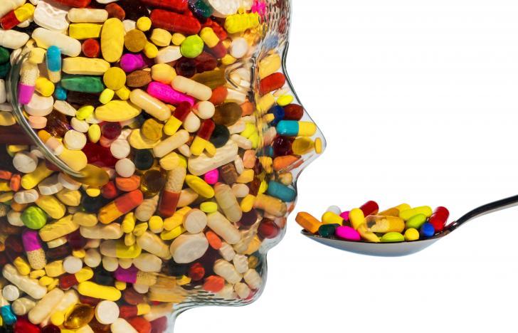 Drug on Demand oder punktgenaue Behandlung