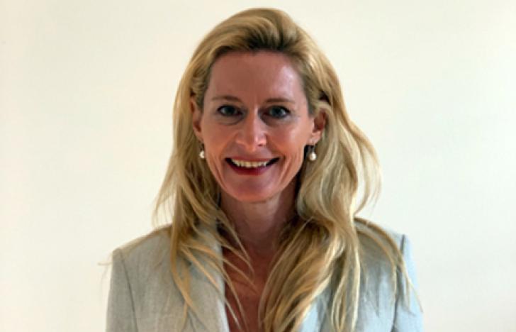 Österreicherin neue Präsidentin der ESGO
