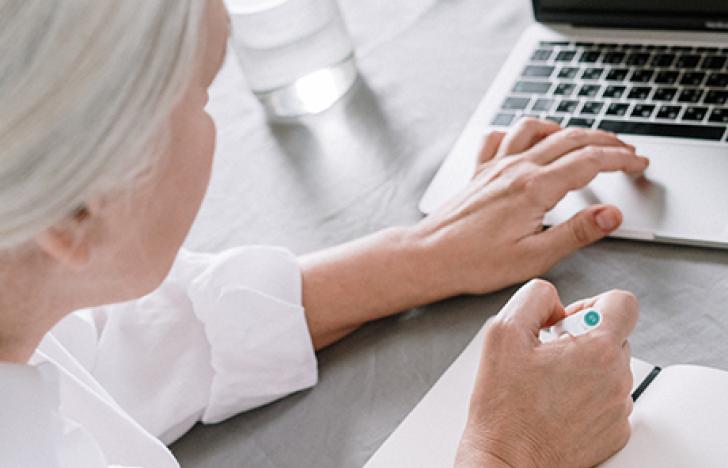 Digitale Technologien gewährleisten Gesundheit und Wirtschaft